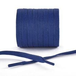 코르돈 왁싱 플랫 슈레이스(운동화끈) ROYAL BLUE