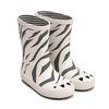 naute rain boots Stripe (BX-19)