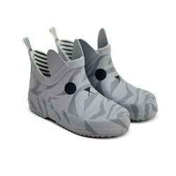 Kerran rain shoes Gray (K-101)