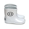 Kawai rain shoes White (BK-04)