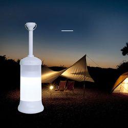 에이티 led 충전식 작업 캠핑등