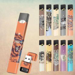 쥴 릴 스킨 스티커 보호필름 전자담배케이스 악세사리