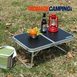 노마드  접이식좌식테이블(The BLACK)캠핑테이블
