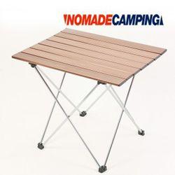 노마드 알루미늄 롤 테이블 7단-커피캠핑테이블