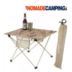 노마드 초경량 폴딩 테이블-밀리터리캠핑테이블