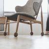Chair Slipper - 소음방지 체어슬리퍼 (4개입)