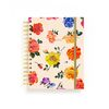 MEDIUM 17-MONTH ACADEMIC PLANNER - COMING UP ROSES