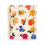 [18,000원 상당 연필세트 증정] LARGE 17-MONTH ACADEMIC PLANNER - COMING UP ROSES