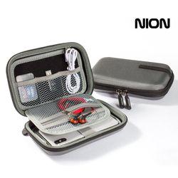 NION 디지털파우치 그레이 S 사이즈