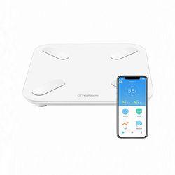 윈마이 X 스마트 체중계 M1825KR 충전식 앱연동가능