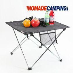 노마드 초경량 폴딩 테이블-L캠핑테이블