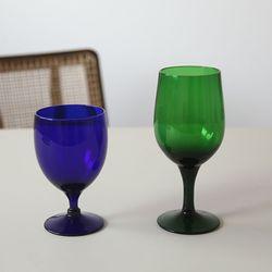 블린 와인 고블렛잔