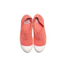 [Bensimon] WOMAN LACET - RED