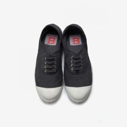 [Bensimon] WOMAN LACET - DARK GREY