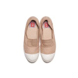 [Bensimon] WOMAN ELASTIQUE - EGGSHELL