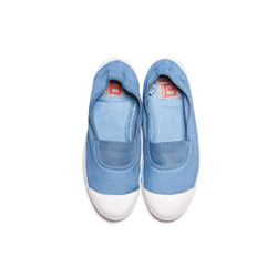 [Bensimon] WOMAN ELASTIQUE - DENIM