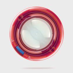 비체베르사 버블레드 디지털 주방저울