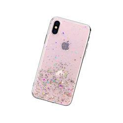 아이폰6S 트윙클 은하수 젤리 케이스 P237