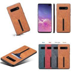 아이폰XR XS MAX 7 8플러스 슬림 밴드 카드수납케이스