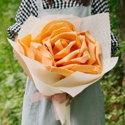 비에비 스펀지 꽃다발(대)-스펀지꽃