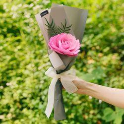 비에비 스펀지 꽃다발(미니)-스펀지꽃