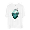 유기묘 유기견 기부 비프렌드 티셔츠 POLAR BEAR