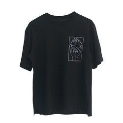 유기묘 유기견 기부 비프렌드 티셔츠 EARTH (LIMITED)