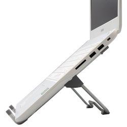 휴대용 접이식 노트북 받침대 거치대