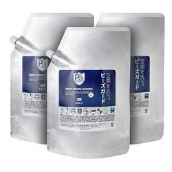 피즈가드 - 섬유탈취제 리필형 2L - 알뜰팩 (3개입)