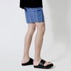 Pigment Cargo Short Pants Indigo blue