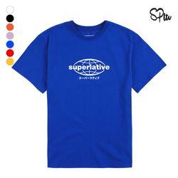 슈퍼레이티브 - SUPER EARTH - (SBSJSP-1063) - 나염반팔
