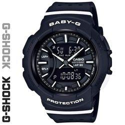 CASIO 지샥 BGA-240-1A1 베이비지 디지털시계