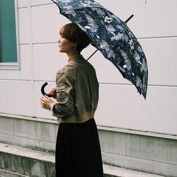 wpc우산 베이직 점프 남자여자 자동 장우산 MSL