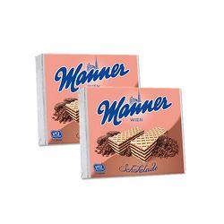 크리스피웨이퍼(초콜릿)2개