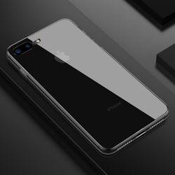 아이폰 7 8 플러스 투명 강화유리케이스 CS
