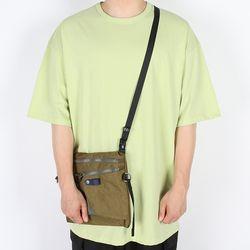 브릿 피그먼트 반팔 티셔츠 (6color)