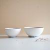 원형 국그릇