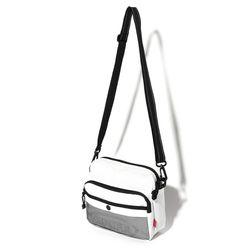 RF CROSS BAG - WHITE