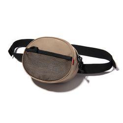 RF WAIST BAG - BEIGE