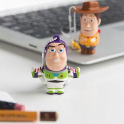 토이스토리 캐릭터 USB 메모리 (16G) - 버즈