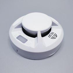 리더스테크 단독형 감지기 화재 연기 감지 소방자재