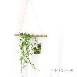 행잉 스트링 뱀부 스틱  medium