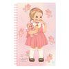 paper doll mate spring note ver.4 -Julie