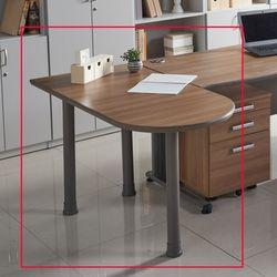 롤리큐 U형 테이블
