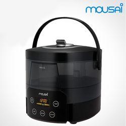 S MOUSAI 간편세척 2.5L 초음파가습기 KH-880DU