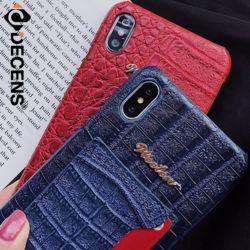 데켄스 M577 아이폰 가죽 포켓 휴대폰 핸드폰 케이스