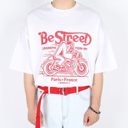 고릴라 반팔 티셔츠 (3color)