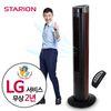 S LG전자 스타리온 프리미엄 타워팬 SF-T4512RI 타워형 선풍기