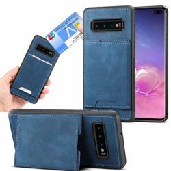 아이폰 가죽 마그네틱 카드 포켓 수납 휴대폰 케이스