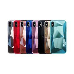 아이폰6S 폴리곤 슬림 하드 케이스 P087